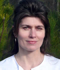 cristina palici acupuncturist